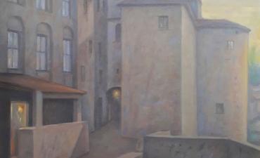 I Quadri Di Dario Polvani_35