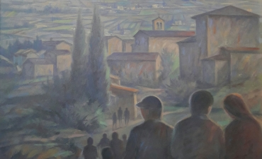 I Quadri Di Dario Polvani_58