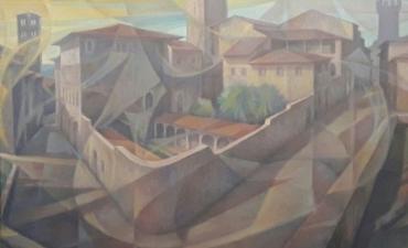 I Quadri Di Dario Polvani_60