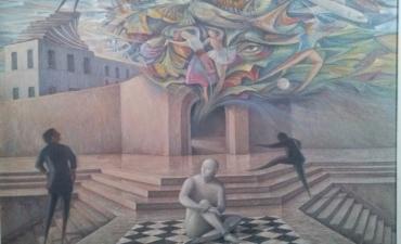 I Quadri Di Dario Polvani_69
